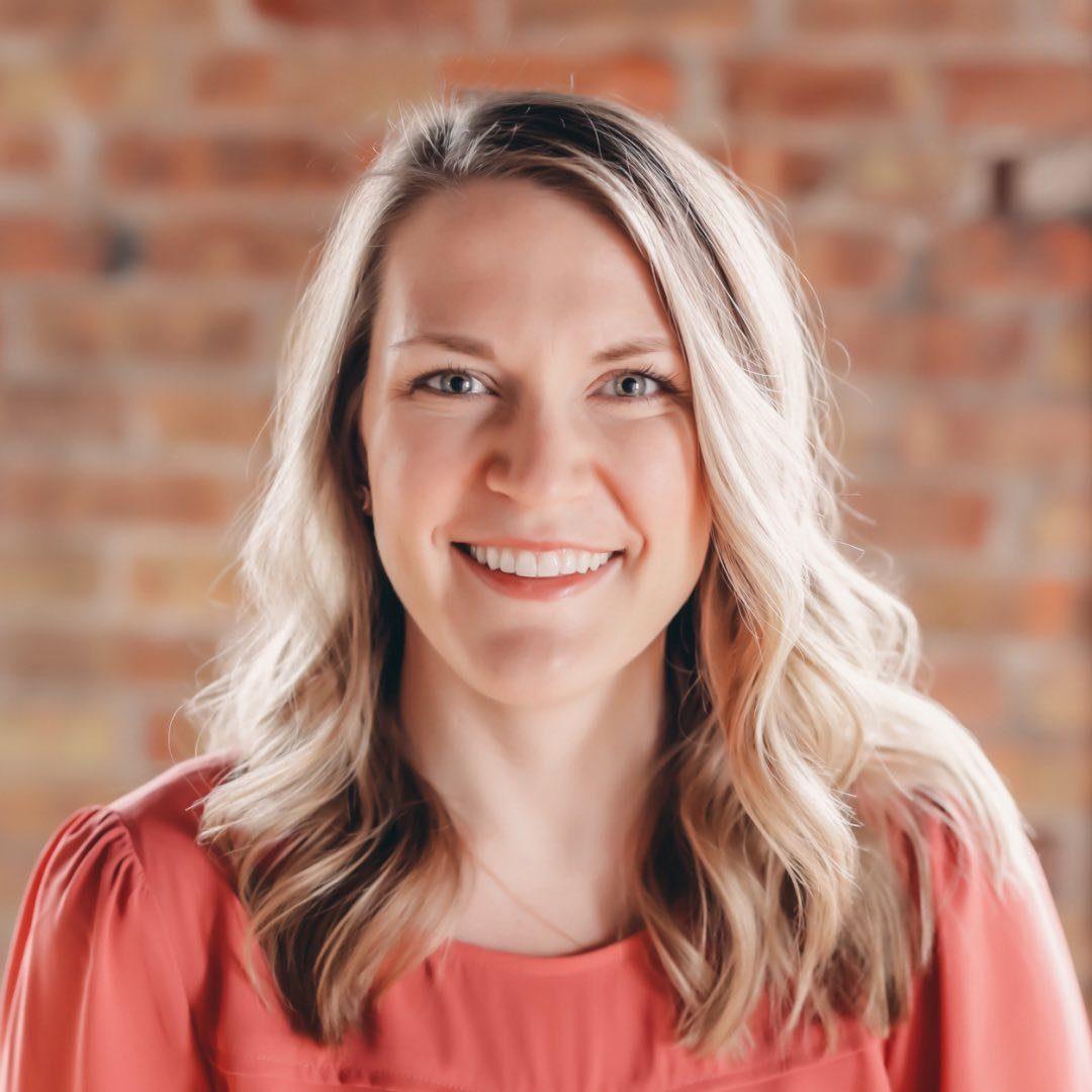 Brittany L. Bergman